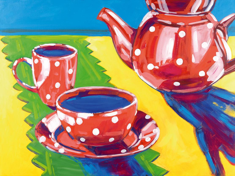 Malen - Acrylbilder vorlagen kostenlos ...